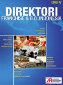 Buku Direktori Franchise Indonesia