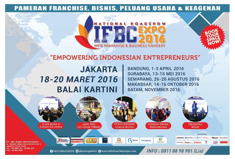 IFBC 2016