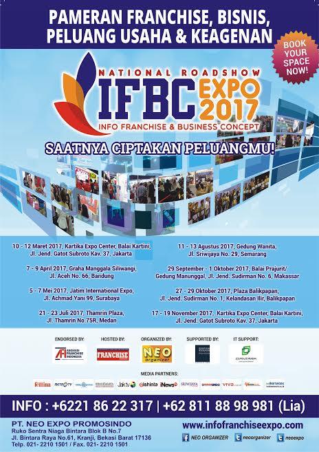 IFBC dan IFRA 2017
